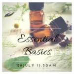 Essential Basics (6)