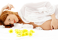 Pregnancy massage Sutherland Shire