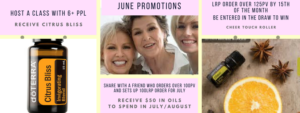 June Customer Incentives
